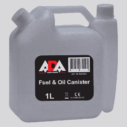 Канистра ADA А00282 мерная для смешивания топлива и масла