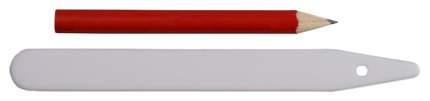 Набор меток-ориентиров GRINDA для засеянных грядок: 25 ярлыков 125 мм