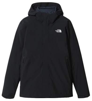 Куртка The North Face Carto Ticliate, L INT, aviator navy/urban navy