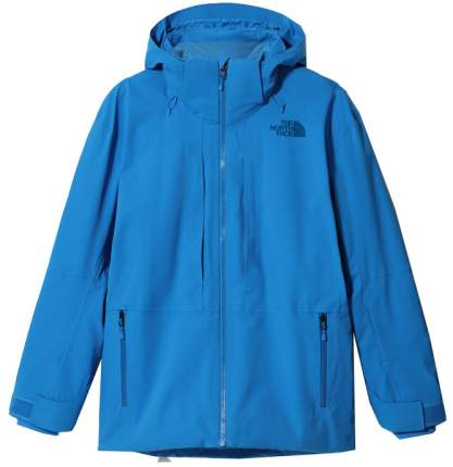 Куртка The North Face Chakal, XL INT, clear lake blue
