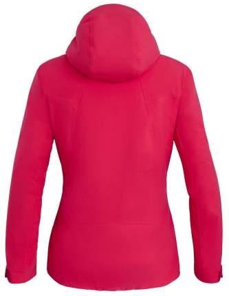 Куртка Salewa 2020-21 Antelao Beltovo Tirolwool Responsive Rose Red, 42/36
