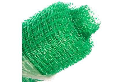 Решетка садовая Grinda, зеленый, 1х20 м, ячейка 13х15 мм