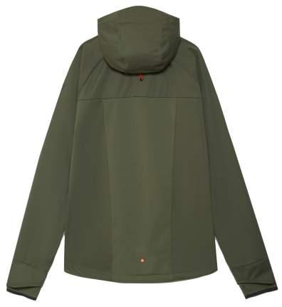 Куртка Беговая Gri Темп Оливковый (Us:l)