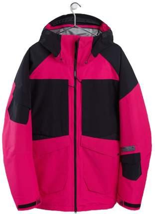 Куртка Сноубордическая Burton 2020-21 Gore-Tex 2L Banshey Punchy Pink/True Black (Us:l)