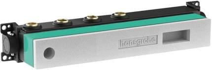 Внутренняя часть термостатического смесителя для душа Hansgrohe RainSelect 15310180