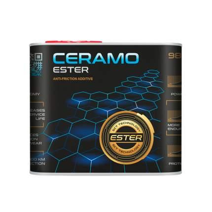 Присадка для моторного масла MANNOL CERAMO ESTER 0,3л. (metal) 9829