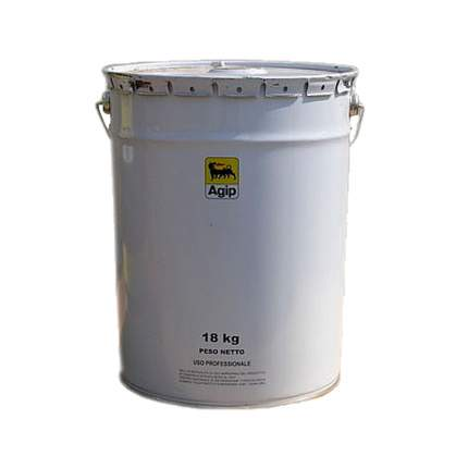 Компрессорное масло ENI Dicrea SX 46 синт. 18кг.