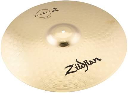 "Тарелка Zildjian ZP18CR 18"" PLANET Z CRASH RIDE"