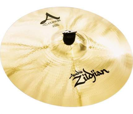 "Тарелка Crash Zildjian 18"" A"" CUSTOM CRASH"