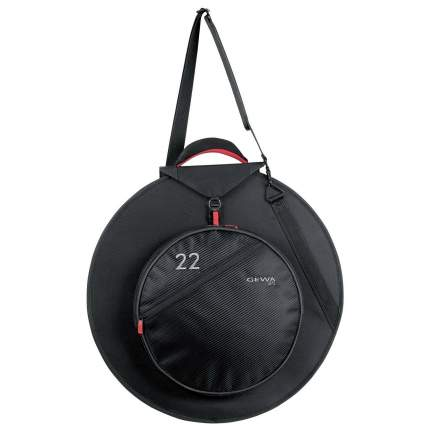 Чехол-рюкзак для тарелок Gewa SPS Cymbal Bag 22 22''