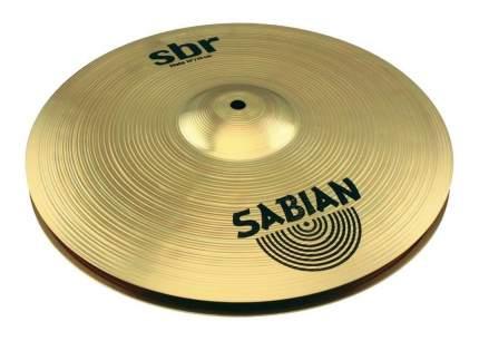 """Тарелка Sabian 14"""" SBr Hi-Hat пара"""