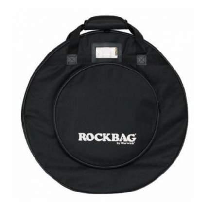 Чехол для тарелок Rockbag RB22540B 22''
