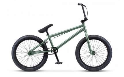 "Велосипед Stels Tyrant V030 2021 20.5"" зеленый"