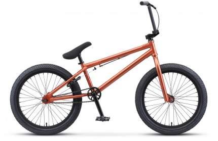 "Велосипед Stels Tyrant V030 2021 20.5"" коричневый"