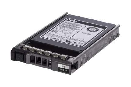 Жесткий диск Dell 960GB SSD 2.5 SAS 12G [7FNRX]