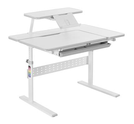Стол Holto-99 серый