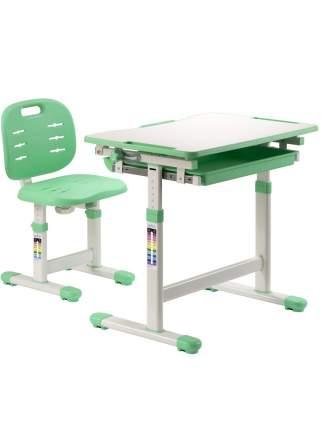 Комплект Set Holto-2 с лотком зеленый