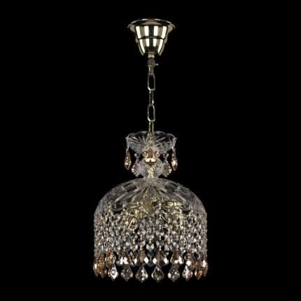 Люстра хрустальная подвесная 14781/22 G Leafs K721 Bohemia Ivele Crystal