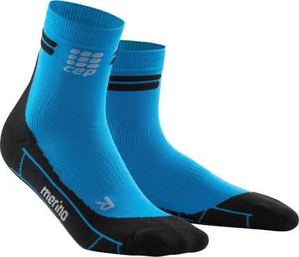 Носки Cep 2020-21 C02W Голубой (Us:ii)