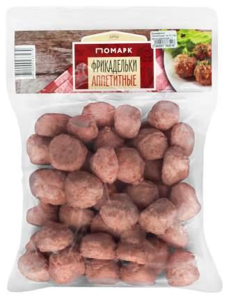 Фрикадельки Помарк Аппетитные замороженные 1 кг