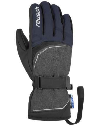 Перчатки Reusch 2020-21 Primus R-Tex® Xt Black/Black Melange/Dress Blue Inch 9,5