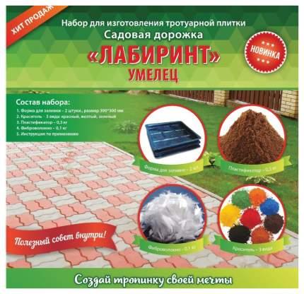 Набор для садовой дорожки - Колотый камень