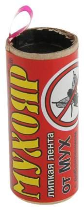 Мухояр — липкая лента от мух