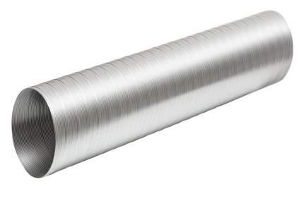 Полужесткий алюминиевый 100мм*3 метра воздуховод Semidec Dec International