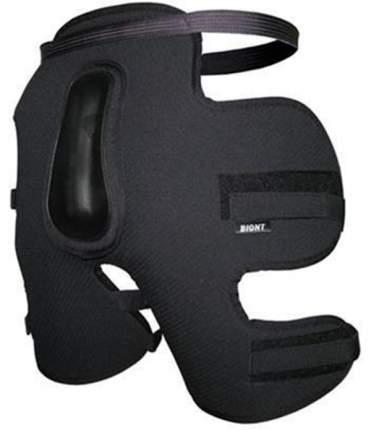 Сидушка С Защитой Копчика Biont 2020-21 Накладка С Защитой Копчика (Us:l/Xl)