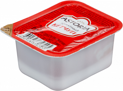 Соус Astoria Томатный кетчуп