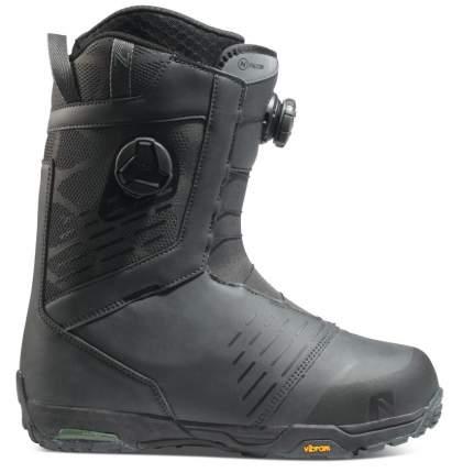 Ботинки Для Сноуборда Nidecker Falcon Black (Us:11,5)