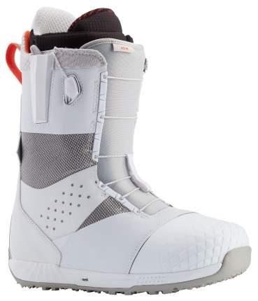 Ботинки Для Сноуборда Burton 2020-21 Ion White (Us:10)