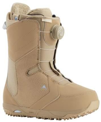Ботинки Для Сноуборда Burton 2020-21 Limelight Boa Desert (Us:9,5)