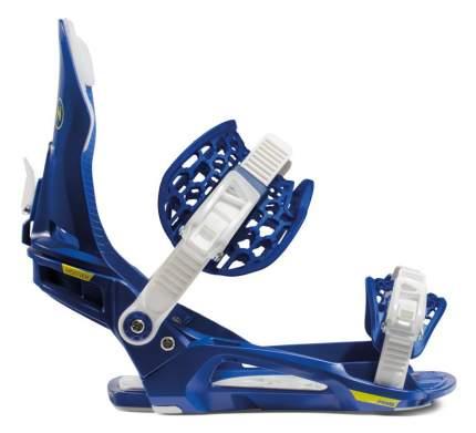 Сноуборд Крепления Nidecker 2020-21 Prime Blue/White (Us:m)
