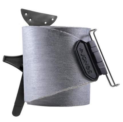 Камус Для Сплитборда Jones 2020-21 Nomad W/Qt.tc Grey (C)