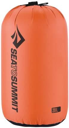 Упаковочный Мешок Sea To Summit 2020-21 Nylon Stuff Sack X-Large Red (Orange) (Б/Р)