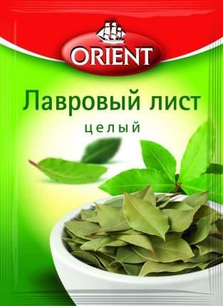 Лавровый лист Orient целый 5 г