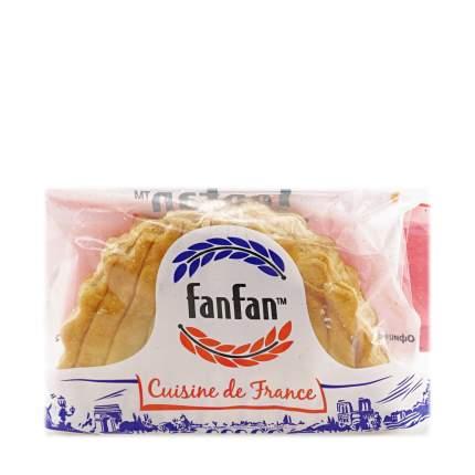 Уголок FanFan яблочный 85 г