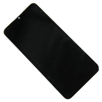 Дисплей для Xiaomi Redmi 9 в сборе с тачскрином <черный>
