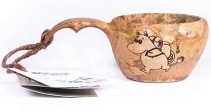Чашка-кукса KUPILKA 12 Муми-тролль (Moomintroll) (Original)