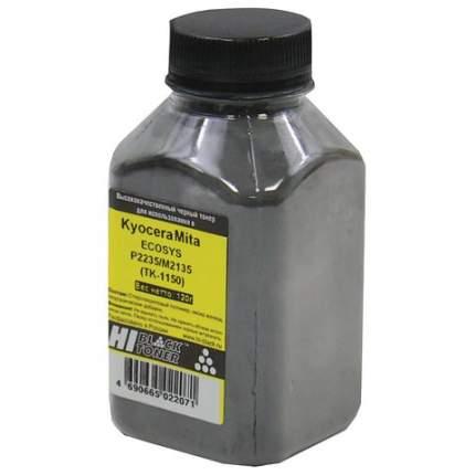 Тонер для лазерного принтера Hi-Black 9912214900911 черный, совместимый