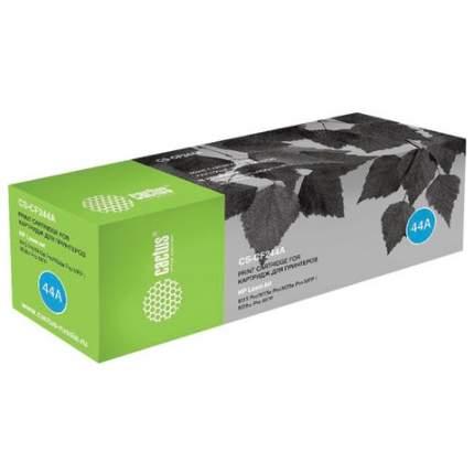 Картридж для лазерного принтера CACTUS CS-CF244A черный, совместимый
