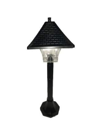 Настольная светодиодная лампа Уличный фонарь