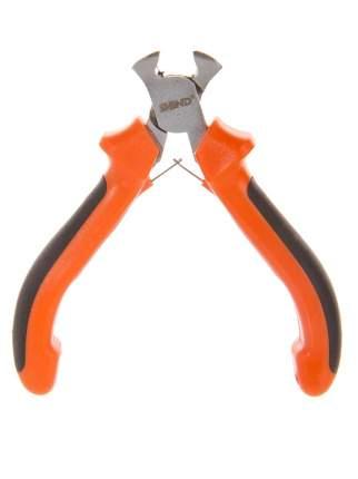 Кусачки торцевые 115 мм двухкомпонентные рукоятки SHIND SD94005