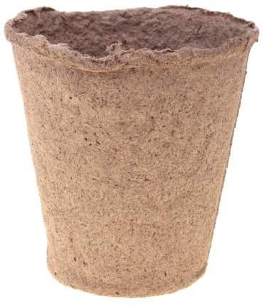 Горшок торфяной круглый, 9х9 см