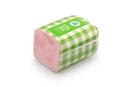 Ветчина Окраина для тостов свиная вареная ~ 1 кг