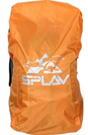 Чехол на рюкзак Сплав оранжевый XS
