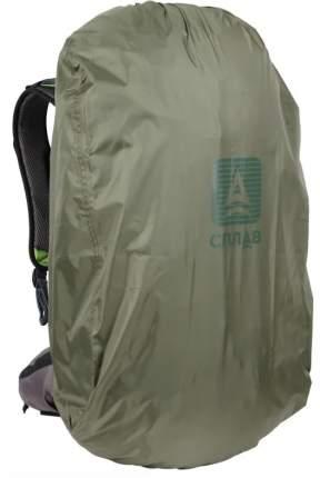 Чехол на рюкзак Сплав олива S