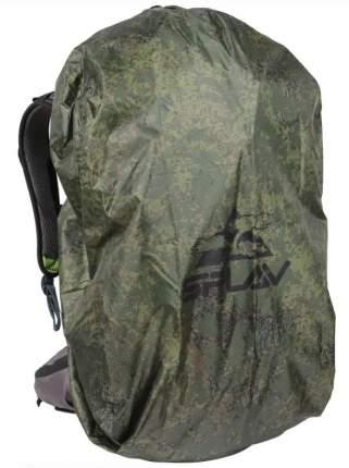 Чехол на рюкзак Сплав цифровая флора M