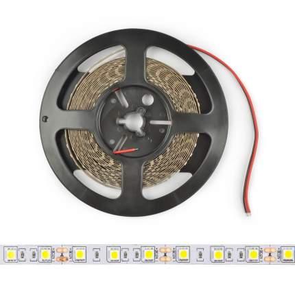 Светодиодная лента Uniel ULS-M22-5050-30LED/m-10mm-IP20-DC12V-7,2W/m-5M-RGB PROFI